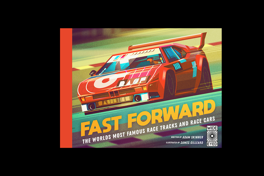 A new book by The Sun's Adam Skinner recounts a list of 18 famous racing events.