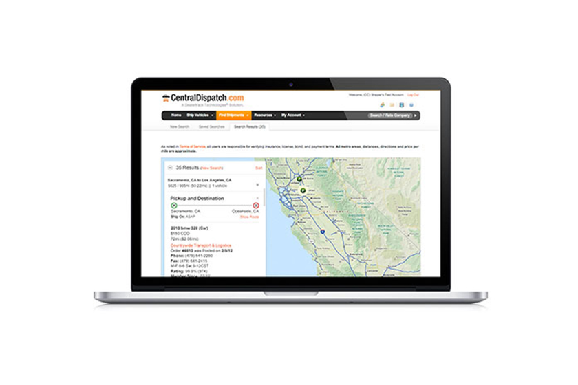 Manheim dealers now have access to a leading transportation platform thanks to a new integration...