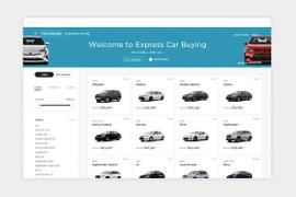 Roadster to Drive Toyota, MBUSA Digital Retail Programs