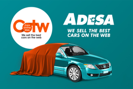 KAR Rebrands CarsOnTheWeb as ADESA Europe
