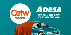 KAR Rebrands CarsOnTheWeb as ADESA Europe