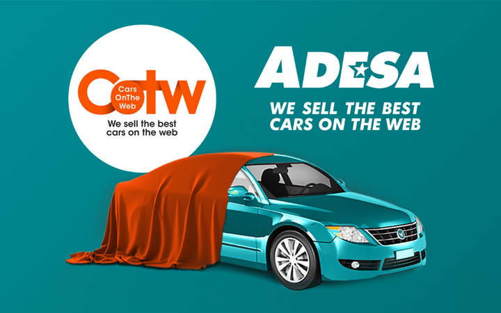 Acquired by KAR in February, CarsOnTheWeb has been officially relaunched as ADESA Europe.   - Photo courtesy KAR Auction Services