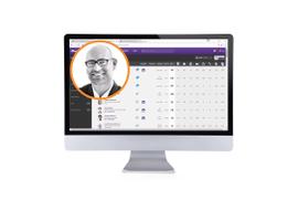 JLR Dealers Get Market EyeQ Sales Platform