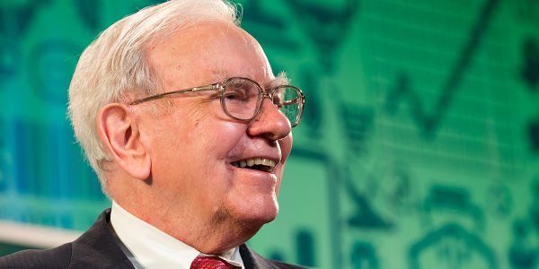 Warren Buffett's Berkshire Hathaway Inc. owns the Berkshire Hathaway Automotive group and RV...