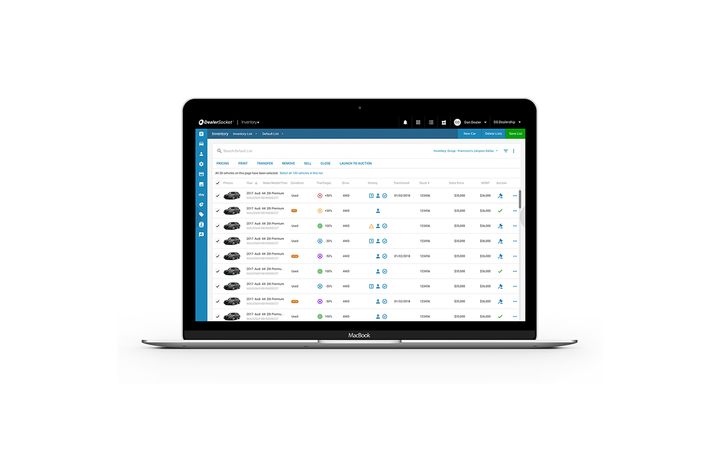 "DealerSocket executives said the company's Inventory+ inventory-management tool has been upgraded with a focus on ""profit over velocity.""