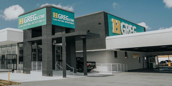 HGreg.com Miami is the company's fourth pre-owned car dealership in Florida, joining locations...