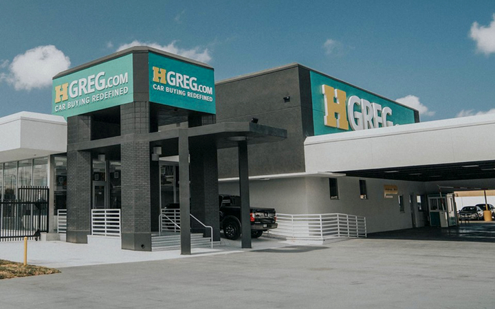 HGreg.com Miami is the company's fourth pre-owned car dealership in Florida, joining locations in Doral, Orlando, and Westpark. The brand also operates HGreg LUX, a boutique car dealership for luxury vehicles, in Pompano Beach, and HGreg Nissan Delray Beach.