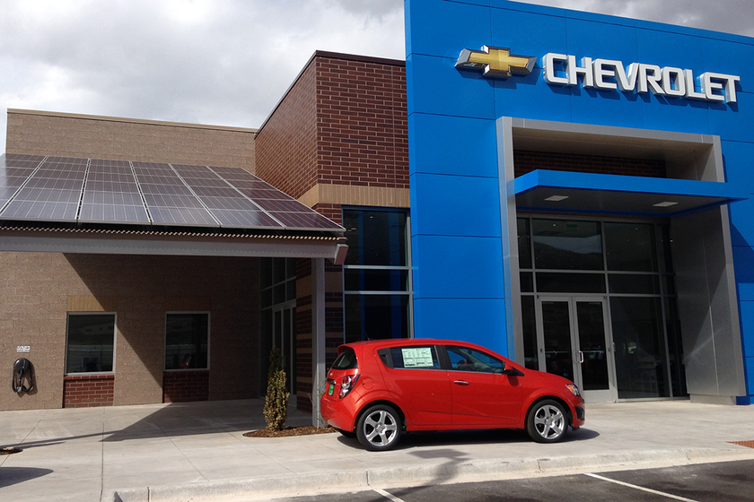 Kerrigan Advisors analysts listed Chevrolet among the franchises drawing the most attention from...