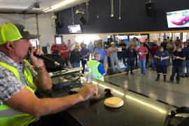 Manheim Tucson Is First All-Digital Auction
