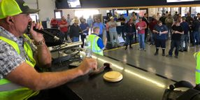 Manheim Moves to Flat Rates for Automatic Inspections