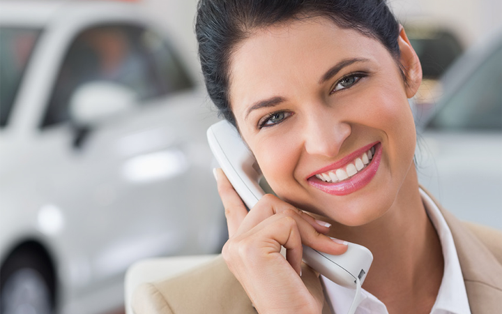 What's the secret to a successful sales call? Active listening, according to a new dealership study conducted by Marchex. 