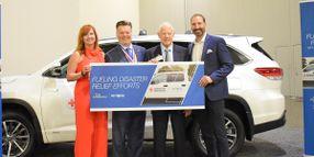 Mich. Dealer Wins 2019 National Quality Dealer Award