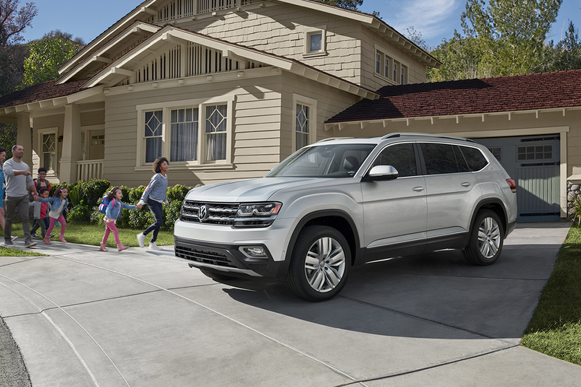 U.S. dealers sold 35,702 new vehicles bearing the Volkswagen marque last month, a 14.4%...