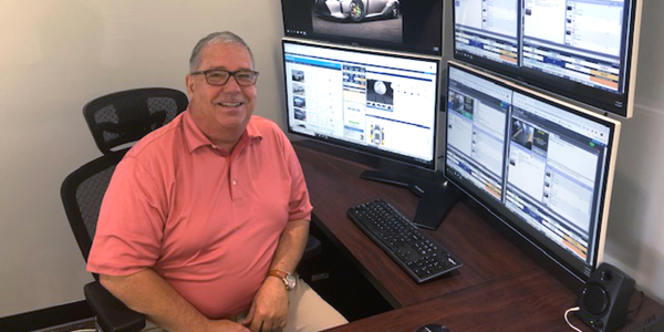 Pre-Owned Director Craig White makes use of new metrics in vAuto's Stockwave platform at...
