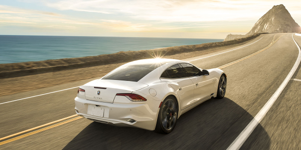 Southern California Karma Revero buyers can now shop online thanks to a new partnership between...