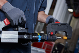 Enrollment Soars for GM Collision Repair Network