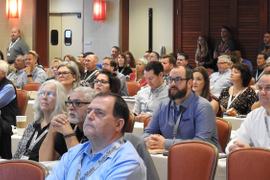 Auto/Mate Draws Record Number to User Summit