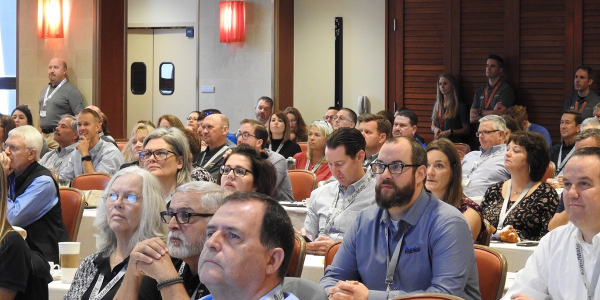 Auto/Mate welcomed 145 DMS customers and 17 exhibitors and sponsors to a three-day User Summit...