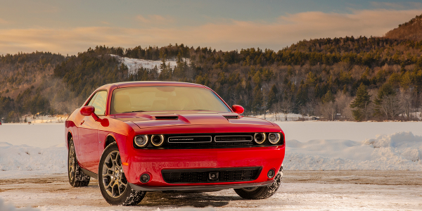 Prices for pre-owned sporty cars such as the Dodge Challenger fell by 3.3% in October, leading...