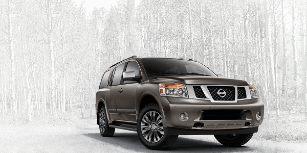 Pre-owned full-size SUVs such as the Nissan Armada depreciated in value by 0.81% in October,...