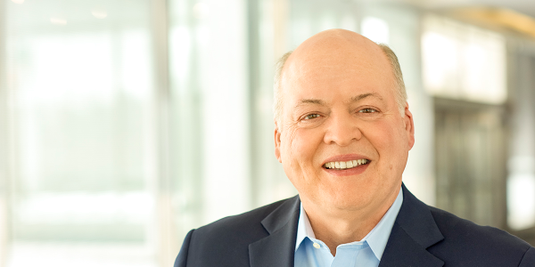 Ford CEO Jim Hackett joined host Stephen Dubner this week to record an episode of Freakonomics...