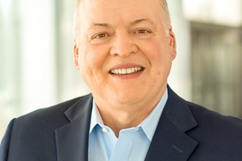 Ford CEO: OEMs Have Edge in Data Monetization