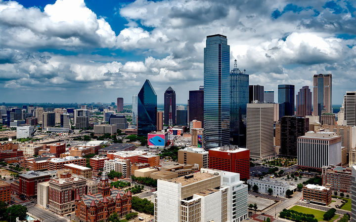Dallas will host the NADA Show in 2023, marking the city's return to the dealer association's convention rotation after a nearly 30-year absence. 