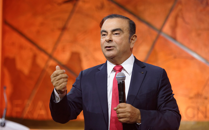 Nissan's board will convene this week to remove Chairman Carlos Ghosn following accusations of financial misdeeds, including underreporting income. 