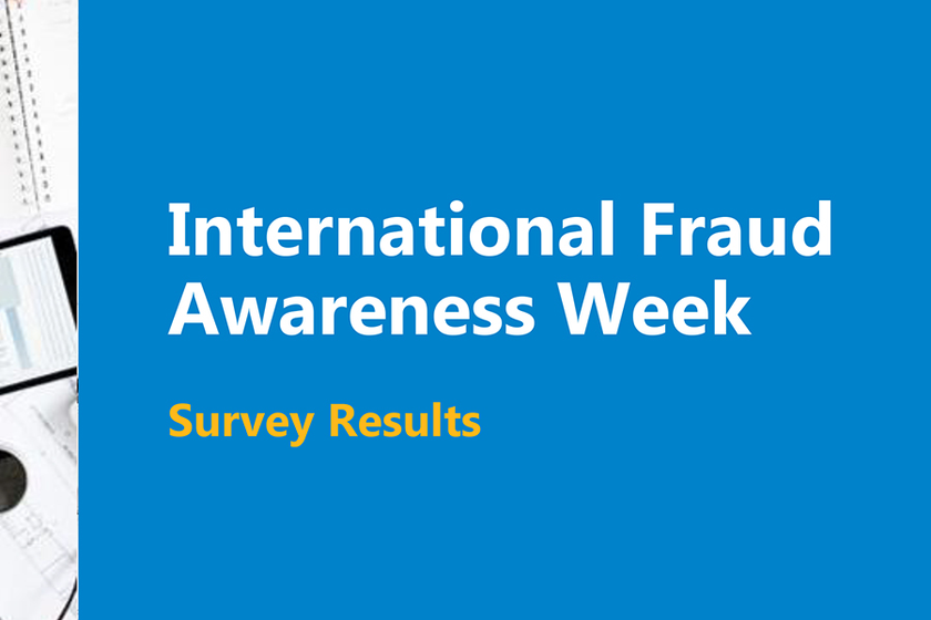 Survey: Consumers' Bad Habits Promote Fraud