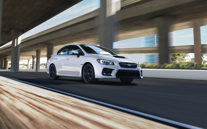 Stock prices for Subaru and other Asian factories rallied Wednesday in wake of the news. Vehicles built in Canada, Mexico, and the EU are currently exempt from new import tariffs.  