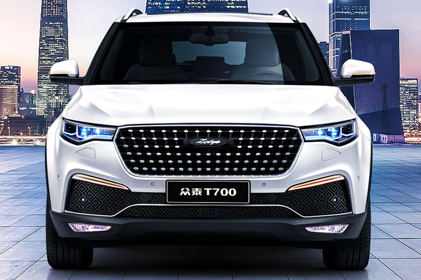 Zotye Set to Recruit US Dealers