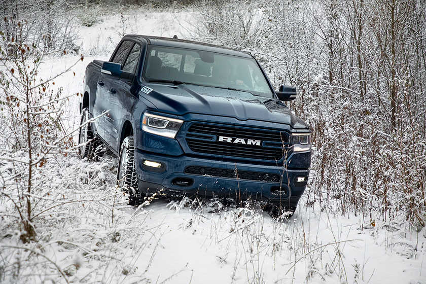 Ram dealers sold nearly 58,000 new units in November, a 43.5% year-over-year gain that led all...