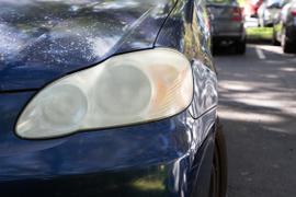AAA: Your Customers Need New Headlights