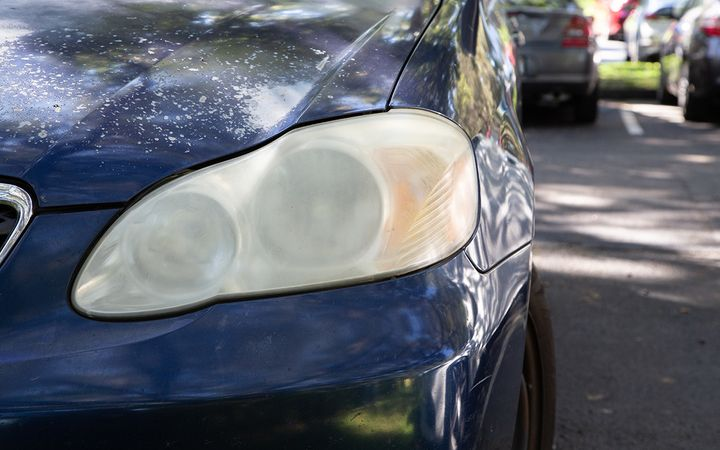 New experiments conducted by AAA found restoring and replacing deteriorated headlights can vastly improve nighttime driving safety. 