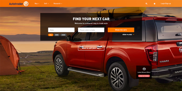 Autotrader is now operating in Australia. The move follows two years of planning and will be...