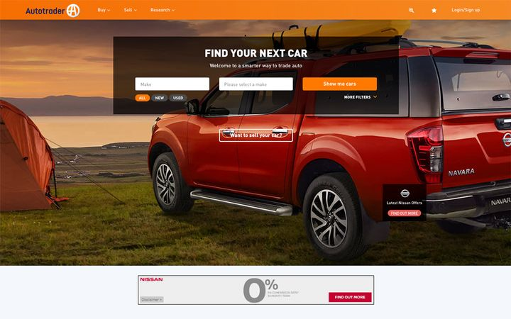 Autotrader is now operating in Australia. The move follows two years of planning and will be backed by a multimillion-dollar publicity campaign.