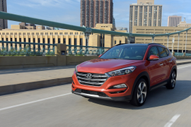 Mazda, Hyundai Lead Repair Affordability Rankings