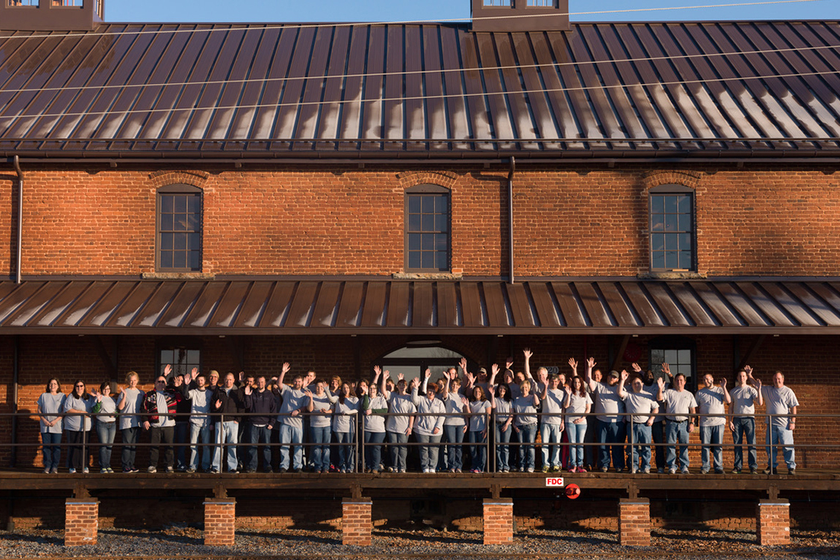 F&I product provider and administrator CornerStone United was ranked among its home state's...