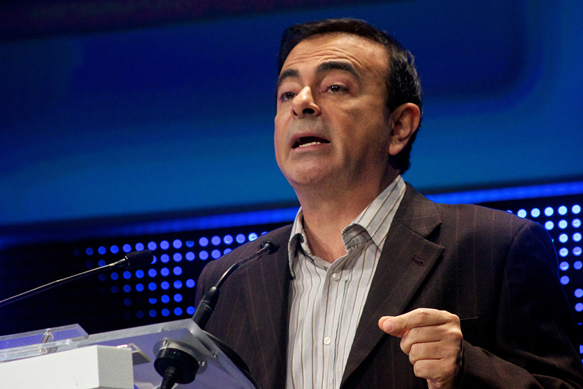 Japanese prosecutors have officially charged former Nissan chairman Carlos Ghosn with...