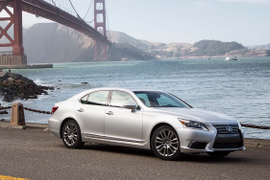 Lexus Dominates 2019 Resale Value Awards