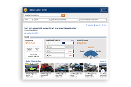 Manheim Adds Inventory Suggestions to Market Report
