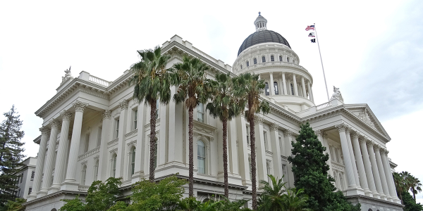 The enforcement deadline for California's new privacy standard is Jan. 1, 2020.
