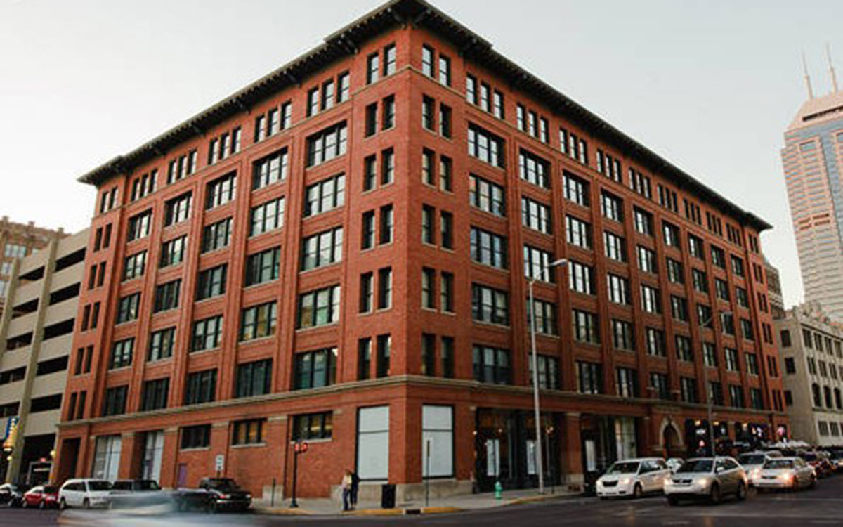 TradeRev to Open New Indianapolis HQ