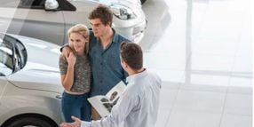 Study: Dealers and Car Buyers Want New Tech, Dealership Staff Resistant