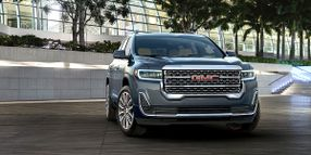 GM Adds Dealer.com as Preferred Website Provider