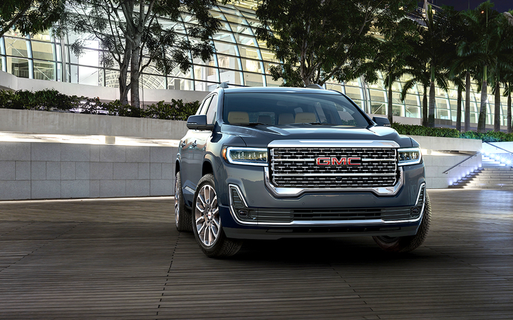 General Motors dealers can now select Dealer.com as their website and digital marketing solutions provider through the factory's Website Choice program.   - Photo courtesy General Motors Co.