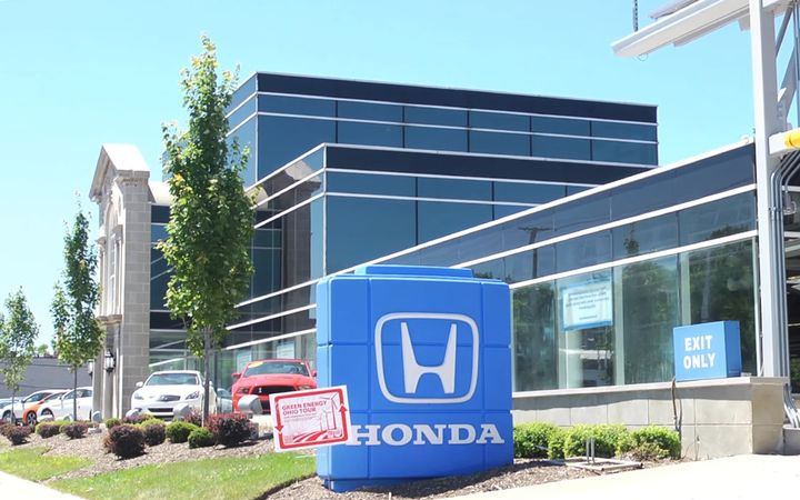 Foundation Automotive Corp. has acquired Motorcars Honda of Cleveland Heights, Ohio, after nearly 30 years of family ownership. 