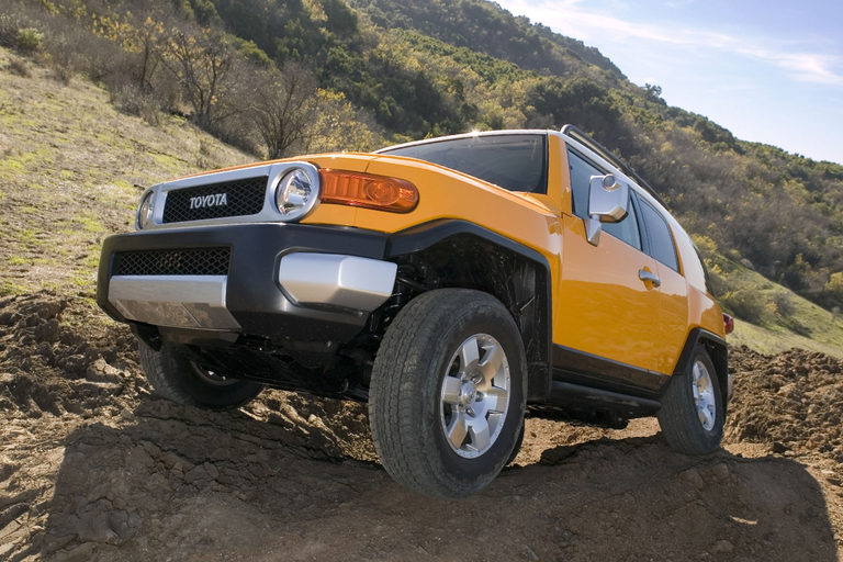 Haig Partners analysts say second-quarter sales of used vehicles such as the discontinued but...