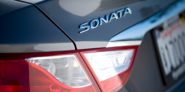 The sixth-generation Hyundai Sonata is at the center of a scheme the automaker alleges a...