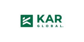 KAR Auction Services Is Now KAR Global